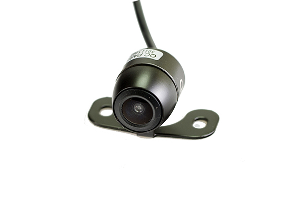 Камера заднего вида Interpower IP-360 - фото 7